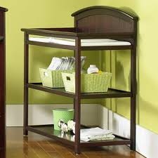 graco charleston dressing table graco cribs charleston changing table in cherry free shipping