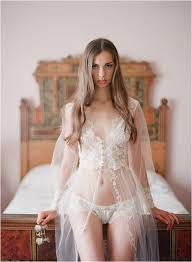Lingerie For Bride Heirloom By Claire Pettibone Bridal Lingerie Want That Wedding