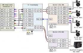need a audio wiring diagram for 2007 honda crv ex l u2013 readingrat net