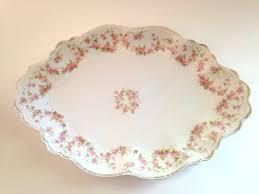 mz austria bridal mz austria platter m z austria serving dish austrian porcelain