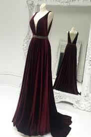 best 25 burgundy evening dress ideas on pinterest ball dresses