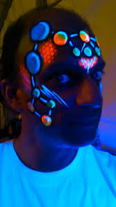 Glow In The Dark Eyelashes 115 Best Fp Glow Images On Pinterest