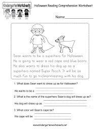 photos free printable reading comprehension worksheets best