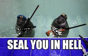Navy Seal Meme - the meme ing of life russian navy seals