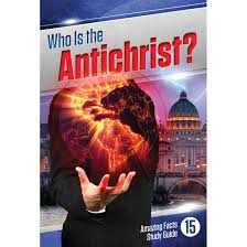 who is the antichrist bible study guides amazing facts