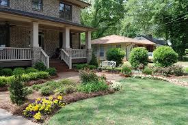 house designs landscape plants for the garden design