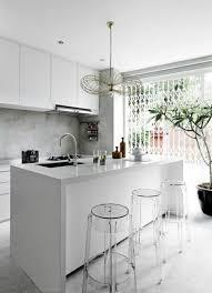cuisine avec ilot bar bar de cuisine design photos de design d intérieur et décoration