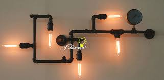 Edison Bulb Wall Sconce Wall Sconce Ideas Finishing Edison Wall Sconce Modern
