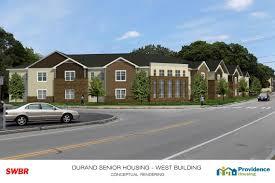 senior appartments durand senior apartments providence housing