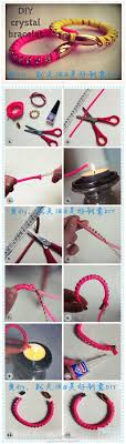 crystal bracelet diy images Diy crystal bracelet diy projects jpg