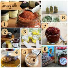 Kitchen Christmas Gift Ideas by Handmade With Love Christmas Gifts From Your Kitchen Dietitian
