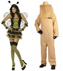 Bee Halloween Costume 5 Affordable Halloween Costumes Couples