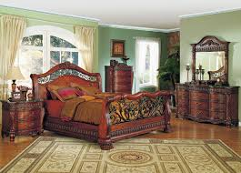 reproduction bedroom furniture