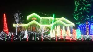 Heavy Metal Christmas Decorations by Christmas Lights El Paso Christmas Lights Decoration