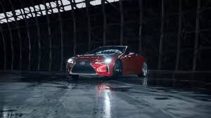 lexus lfa in the usa 2017 lexus lc 500 l commercial l usa youtube