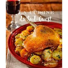 cuisine du sud ouest livre cuisine salée cultura