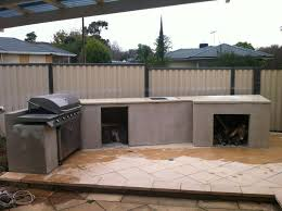 how to build an outdoor kitchen island build outdoor kitchen sitez co