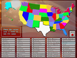 united states map states and capitals names us map name the states justinhubbard me and quizzes us map