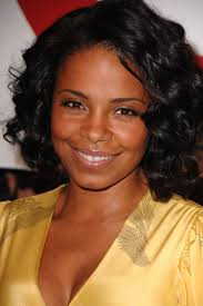 hairstyles for black 40 year olds sanaa lathan is pantene pro v s newest spokesmodel sanaa lathan