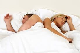 Comfortable Ways To Sleep Couple Sleeping Positions And What They Mean For You Reader U0027s