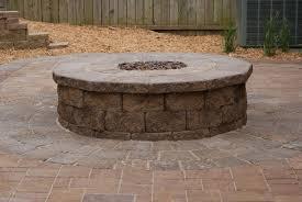 Backyard Fire Pit Ideas Landscaping by 27 Outside Fire Pits Designs Outdoor Fire Pit Ideas Design Design
