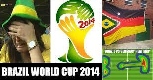 Brazilian Memes - 28 best brazil vs germany memes gifs videos and fan reactions