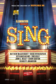 sing at an amc theatre near you