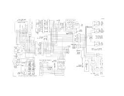 kenmore refrigerator schematic diagram wiring diagram for
