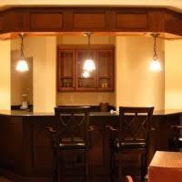 kitchen cozy image of basement kitchen decoration ideas using led