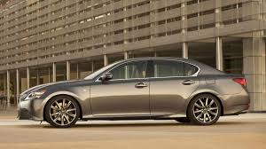 lexus gs f for sale 2013 lexus gs 350 drive review autoweek