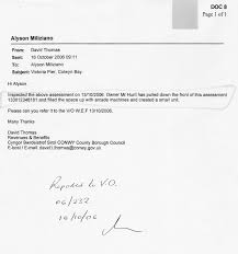 Consent Letter Format From Landlord Victoria Pier Colwyn Bay Official Website