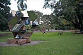 Botanic Gardens Brisbane City Skyline Apartments Brisbane City Botanical Gardens