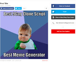 Meme Generator Script - 9gag meme maker 28 images download 9gag meme maker photo editor