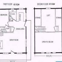 1 room cabin plans 33 cabin floor plans small cabin floor plans with loft open floor