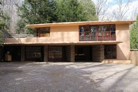 Falling Water House by The Amish Andy Warhol And Frank Lloyd Wright Pennsylvania