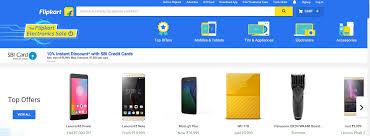Flip Kart Flipkart To Start Sale On Electronics U0026 Mobile Phones Starting