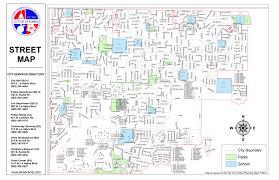 La City Map City Maps La Habra Ca Official Website