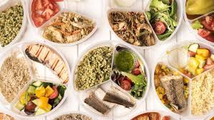 looking to lose weight quickly eat six meals a day to shed a few