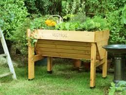 1m vegtrug portable vegetable trough planter