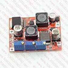 Jual Dc Step jual adjustable dc dc step up step lm2577 lm2596 charger led