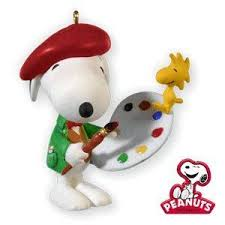 274 best hallmark ornaments images on pinterest snoopy peanuts