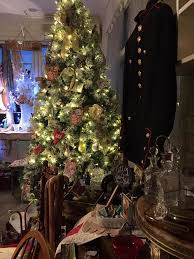 the shabby chic vintage double christmas marketplace perth
