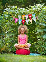 easy garden projects for kids