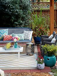 outdoor decorating projects