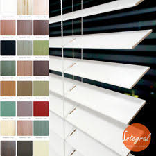 Designview Faux Wood Blinds Wooden Blinds Ebay