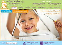 Top Doctors Cincinnati Magazine Cincinnati And Mason Ohio Pediatric Dentists Elizabeth Mueller