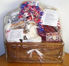 Breakfast Gift Baskets Making Your Own Gift Baskets Thriftyfun