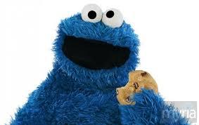 cookie monster teach preschoolers control myria