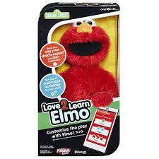 amazon playskool sesame street love2learn elmo toys u0026 games