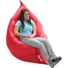 the original big joe bean bag multiple colors walmart com